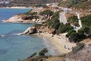 Παραλία του Aγ. Kυπριανού