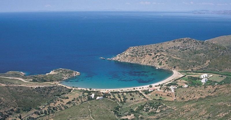 Fellos Andros Island Cyklades Greece androsapartmentseu ENGLISH