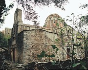 The Taxiarchis Church at Messaria