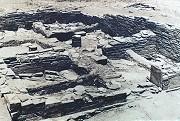 Zagora Ausgrabungen