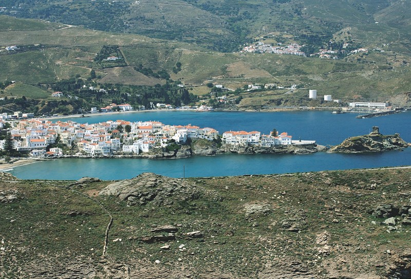 Andros leisure
