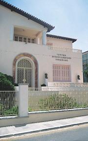 Kydonieos Stiftung