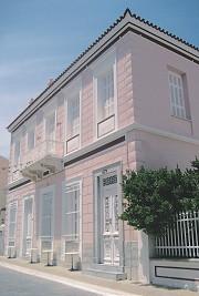 Vereinshaus der Andrioten