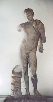 Hermes von Andros