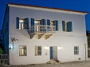 ANDRIA SUITES  CHORA, ANDROS ISLAND, GREECE