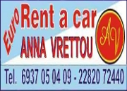 EURO RENT A CAR & JEEP  GAVRIO, ANDROS ISLAND, GREECE