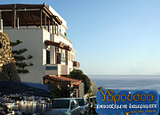 IDROUSSA APARTMENTS  BATSI, ANDROS ISLAND, GREECE